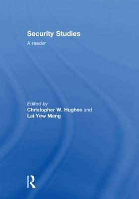 Security Studies Textbook: A Reader