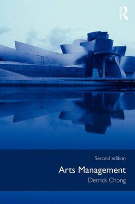 Arts Management: Critical Perspectives on a New Sub-discipline
