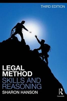 Legal Method, Skills and Reasoning