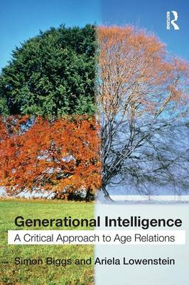 Generational Intelligence: A Critical Approach to Age Relations