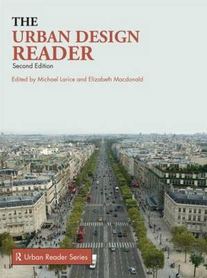 The Urban Design Reader