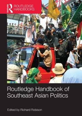 Routledge Handbook of Southeast Asian Politics