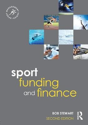Sport Funding and Finance 2 ED