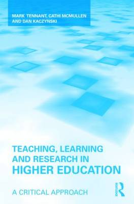Teaching, Learning and Research in Higher Education