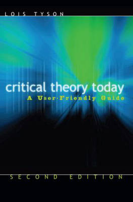 Critical Theory Today