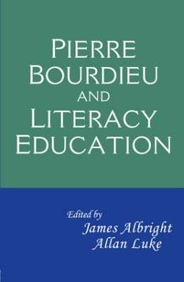 Pierre Bourdieu and Literacy Education