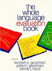 Whole Language Evaluation Book
