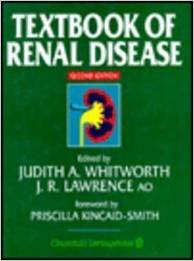 Textbook of Renal Disease