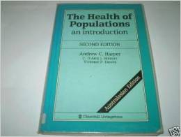 Health Of Populations: An Introduction 2ed