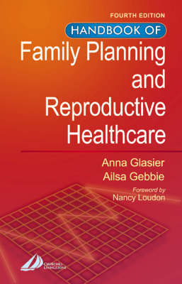 Handbook For Family Planning And Reproductive Health Care  4ed0