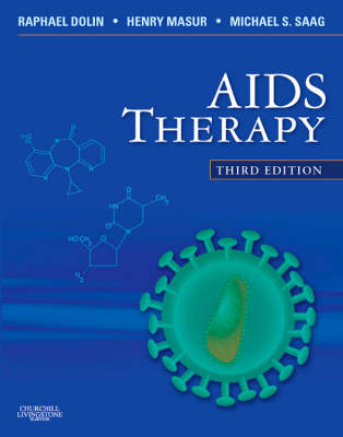 AIDS Therapy E-dition: E-dition: Book with Online Updates