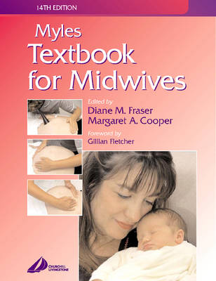 Myles Textbook Midwives 14ed