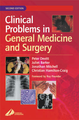 Clinical Problems in General Medicine and Surgery