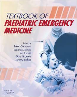 Textbook Of Paediatric Emergency Medicine 1ed06