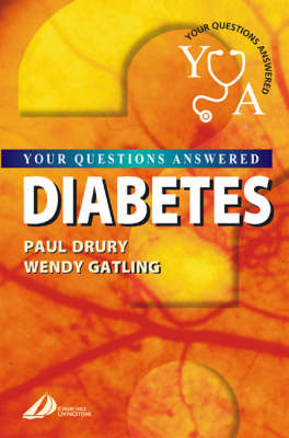 Diabetes: Your Questions Answered