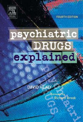 Psychiatric Drugs Explained 4ed04