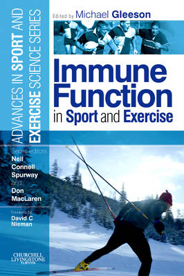 Immune Function in Sport and Exercise