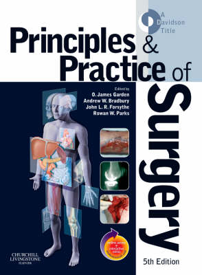 Principles & Practice Of Surgery 5ed07