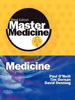 Master Medicine: Medicine Self-Assessment