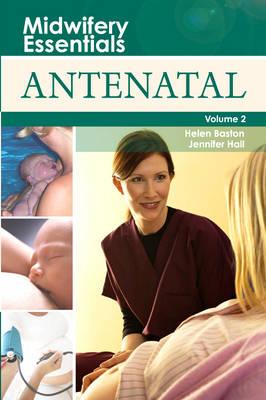 Antenatal: Volume 2