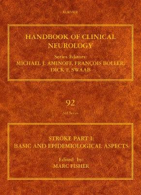 Stroke: Part I: Basic and Epidemiological Aspects