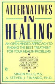 Mills & Finanado : Alternative Healing(Trade Pbk)