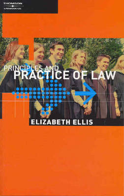 Principles and Practice of Law