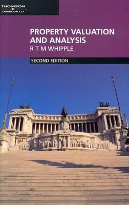 Property Valuation&Analysis 2nd Ed.