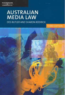 Australian Media Law