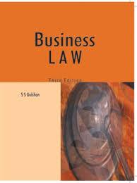 Business Law Vol 2