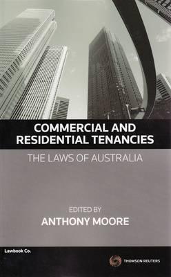 Commercial&Residential Tenancies - TLA