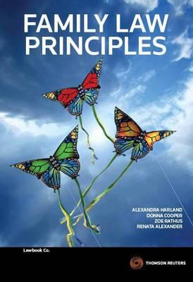 Family Law Principles