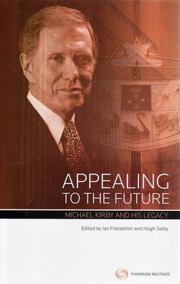 Appealing to Future:M.Kirby&His LegacyHC