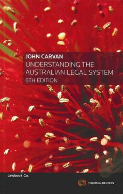 Understanding the Australian Legal System