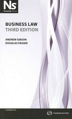 Nutshell: Business Law 3rd Ed.