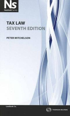 Nutshell: Tax Law 7th Ed.