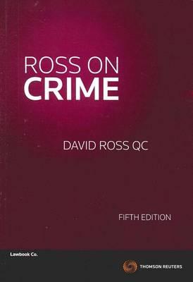Ross on Crime