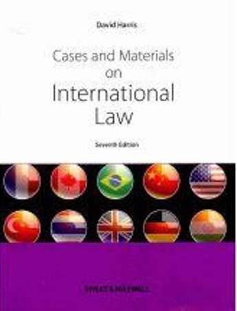 Cases and Materials on International Law 7E + Australian International Law Supplement