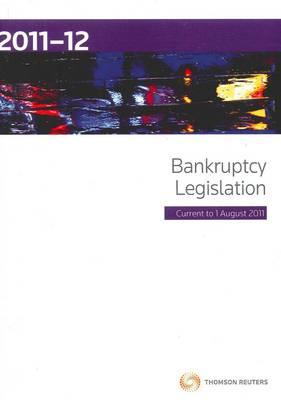 Bankruptcy Leg 2011-12