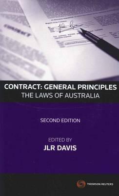 Contract: General Principles- LOA 2e