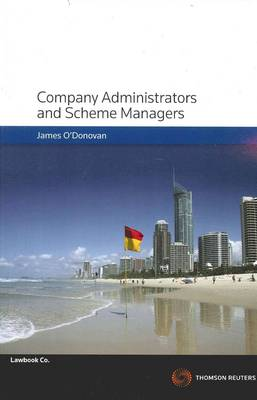 Company Administrators&Scheme Managers