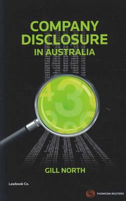 Company Disclosure in Australia