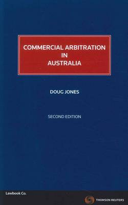 Commercial Arbitration in AU 2nd Edition