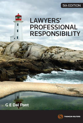Lawyers' Professional Responsibility 5e