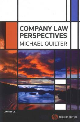 Company Law Perspectives