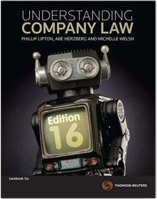 Understanding Company Law 16E + Company Law Perspectives 1E