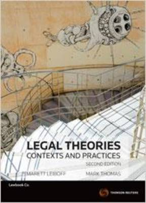 Legal Theories: Contexts & Practices 2e