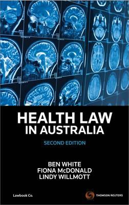 Health Law in Aus 2e