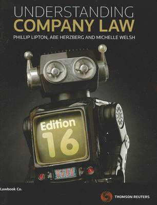 Understanding Company Law 16ed + Ebook Value Pack