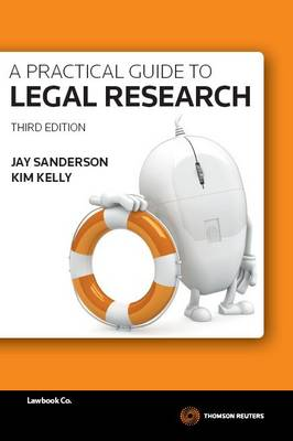 A Practical Guide to Legal Research 3e